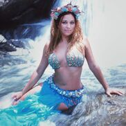 Clifton, NJ Belly Dancer | Linette LaTurka High End Belly Dancer of NJ and NY