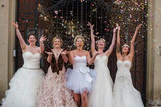 Raven Salon & Bridal