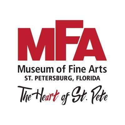 Museum Of Fine Arts St Petersburg Saint Petersburg Fl
