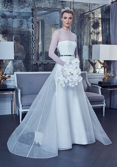 Romona Keveza Collection RK9400+RK8400SKT, RK5402BN Wedding Dress
