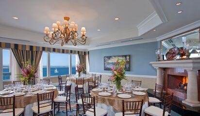 Monterey Plaza Hotel & Spa   Reception Venues - Monterey, CA