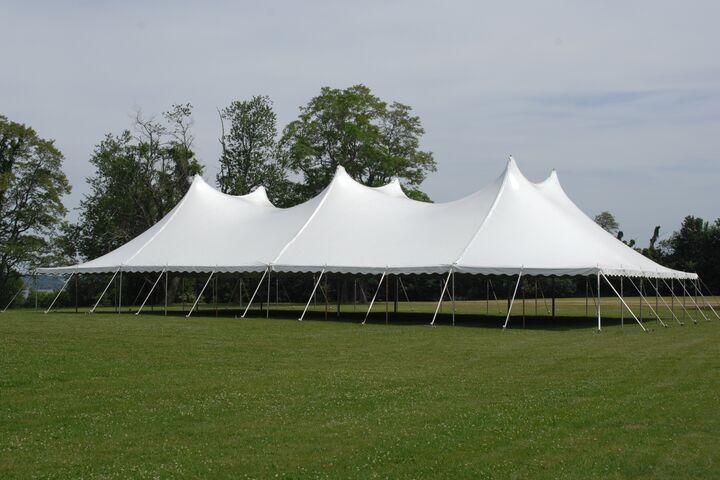 New England Tent Co Inc Rentals Bristol Ri