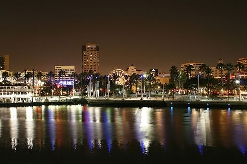 The Reef On The Water Reception Venues Long Beach Ca