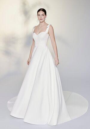 Justin Alexander Signature Wright Ball Gown Wedding Dress
