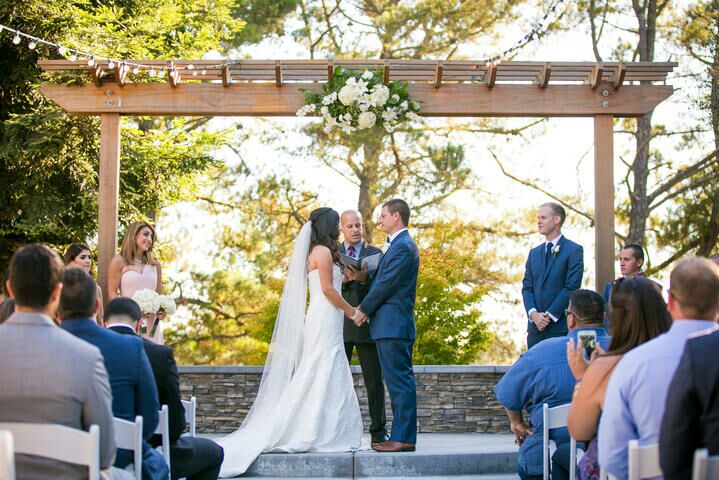 Wedding Reception Venues In Oakdale CA