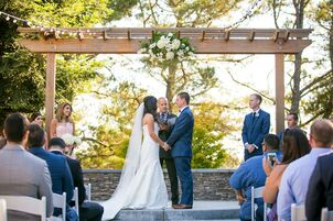Wedding reception venues in bay area ca the knot fairview napa junglespirit Image collections