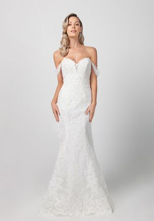 Michelle Roth for Kleinfeld VerilyXS Wedding Dress