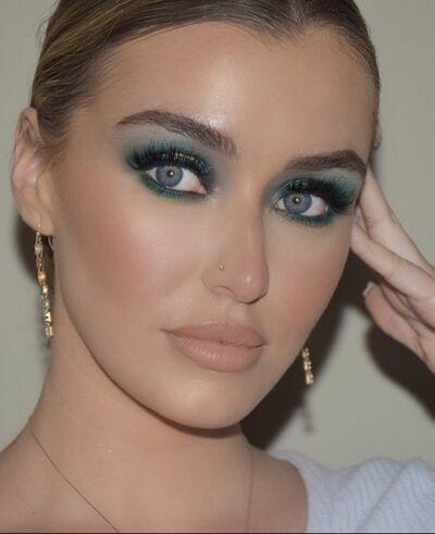 Galya Makeup Artistry
