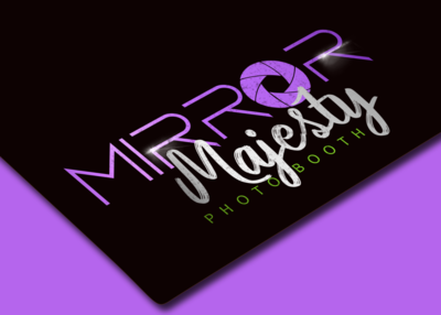 Mirror Majesty PhotoBooth