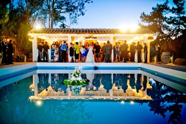 Wedding Reception Venues In Encinitas Ca The Knot