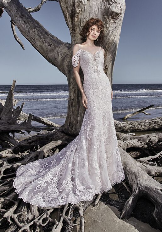Sottero And Midgley Ross Wedding Dress