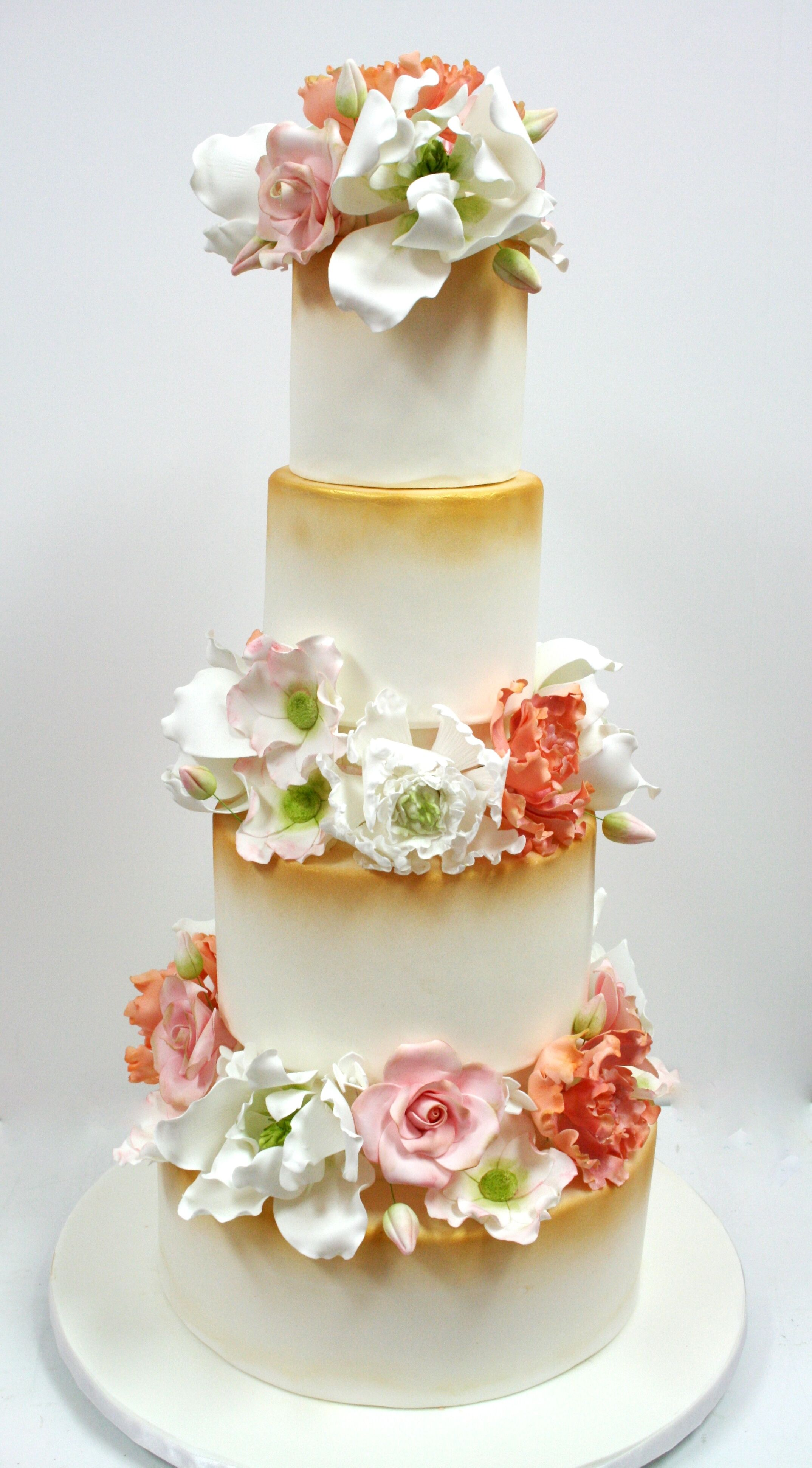 Wedding Cake Bakeries in White Plains, NY - The Knot