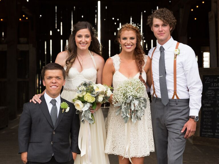 Jeremy roloffs wife audrey my little people big world wedding tips tori patton zach roloff audrey roloff and jeremy roloff junglespirit Choice Image