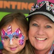 Dallas, TX Face Painting | Your Enchanted Face/Fun Time Entertainment Group