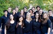 New York City, NY A Cappella Group | Columbia Nonsequitur