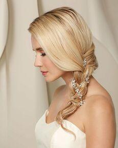 Bel Aire Bridal 6524