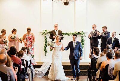 Whitehall Wedding Planning