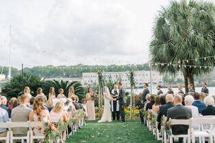 Wedding venues in savannah ga the knot the westin savannah harbor junglespirit Gallery