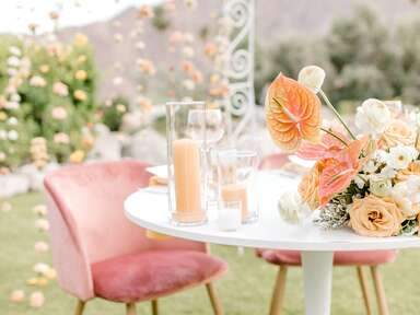 couples wedding outdoors romantic