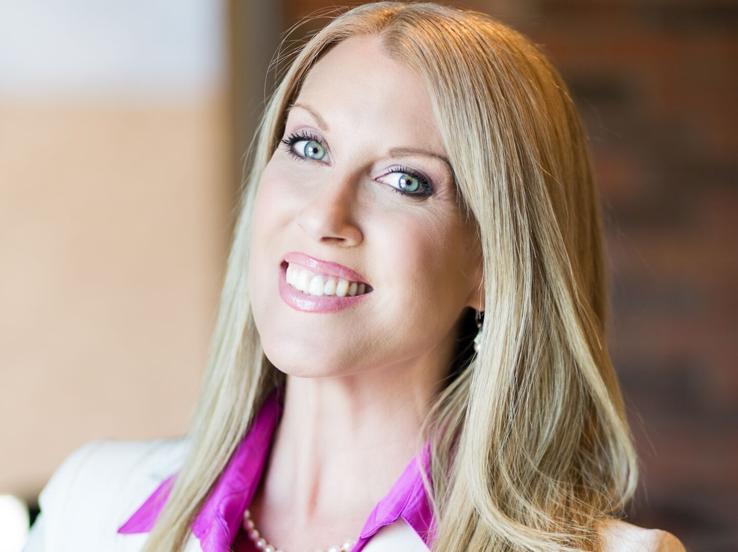 Betsy Allen-Manning,Motivational Speaker in Dallas - Motivational Speaker - Dallas, TX