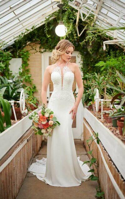 Posh Brides & Grooms