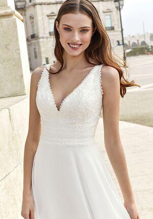 Adore by Justin Alexander 11141 A-Line Wedding Dress