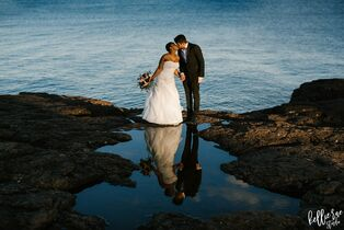 Marry Me In Duluth - Wedding Officiants