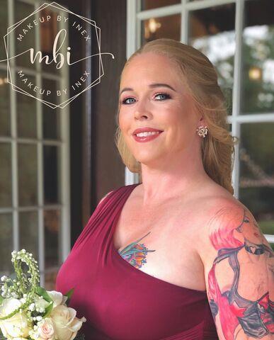 Makeup by Inex | Beauty - San Antonio, TX
