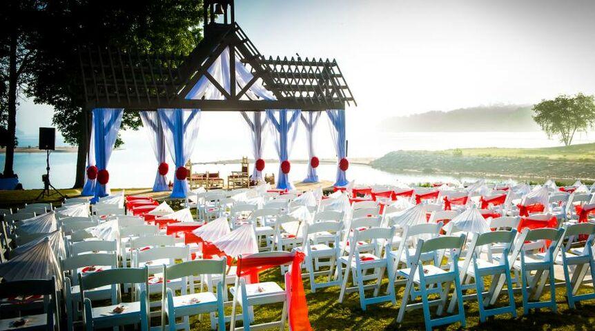 Lanier islands weddings buford ga for Wedding venues in buford ga