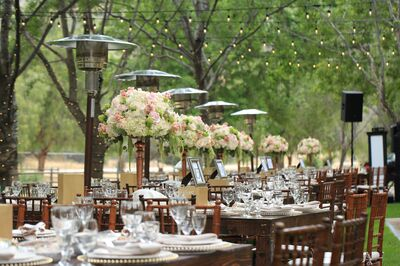 Sweetwater Springs Ranch Private Wedding & Event Estate