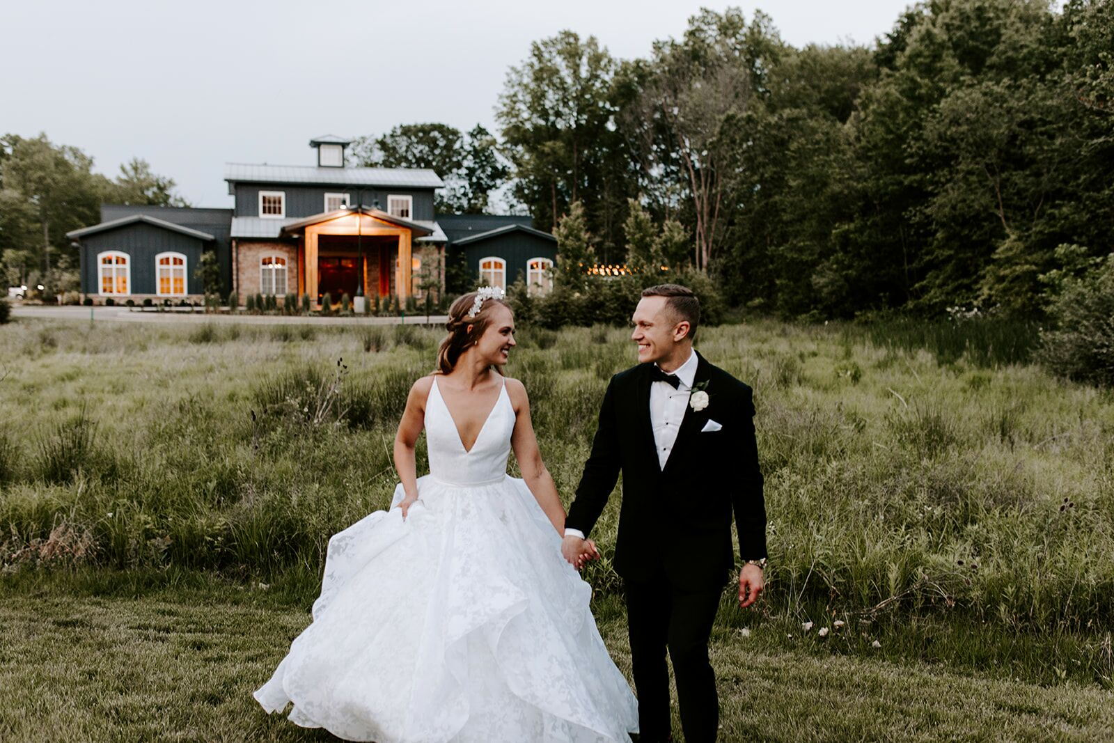 The Estate At New Albany Reception Venues The Knot