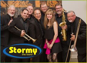 Stormy (the band)