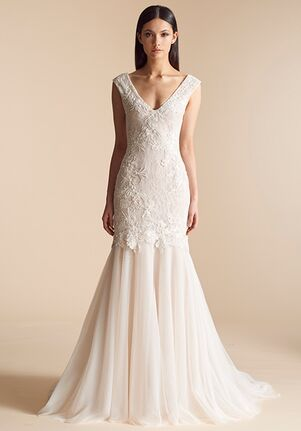 Allison Webb Bella - 4801 Mermaid Wedding Dress