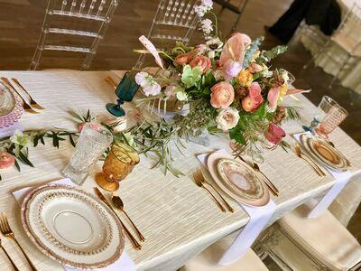 Wedding Rentals In Dallas Tx The Knot