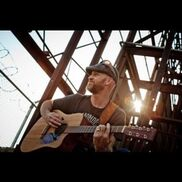 Bakersfield, CA Singer Guitarist | Brent Brown is A Black Sunday