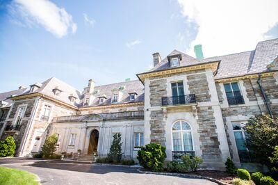 Aldrich Mansion