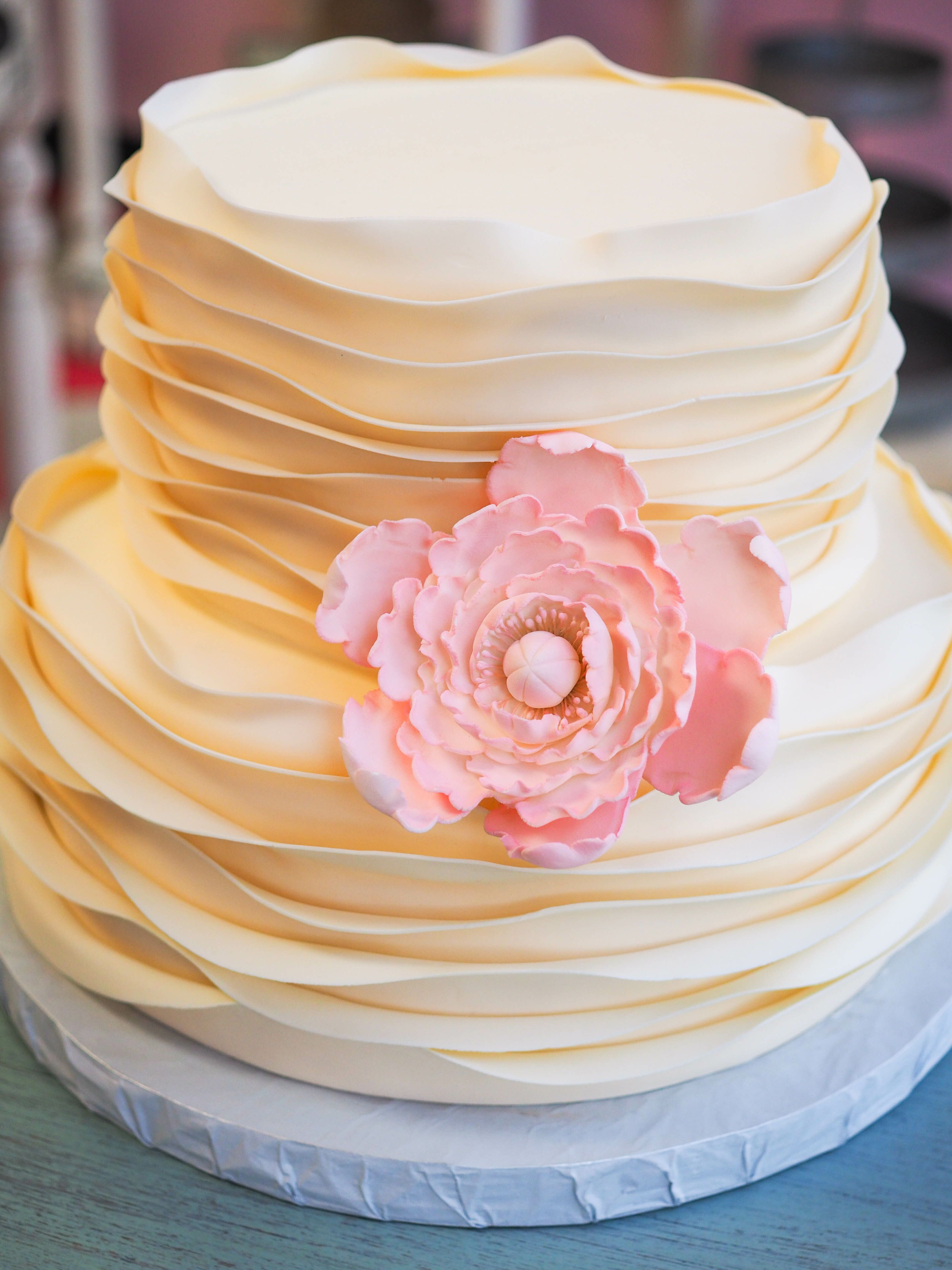 Wedding Cake Bakeries in Austin, TX - The Knot