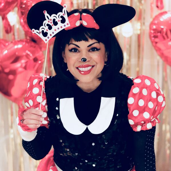 Minnie Mouse 2018