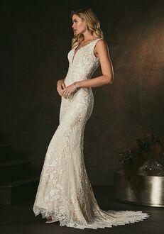 Amaré Couture C153 Rosella Mermaid Wedding Dress