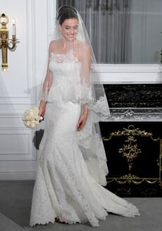 Legends Romona Keveza L261 Mermaid Wedding Dress