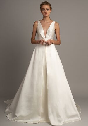 Jenny Yoo Collection Anderson Ball Gown Wedding Dress