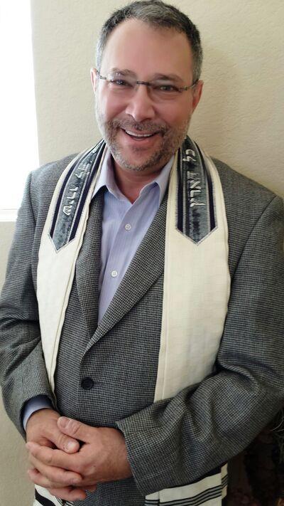 Rabbi Paul Offenkrantz