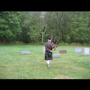 Newport, KY Bagpipes | Chris Paul