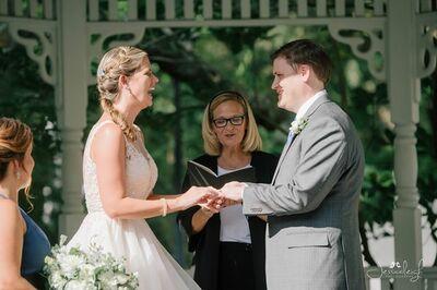 Orlando Ceremonies by Kelly