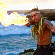 Honolulu, HI Fire Dancer | Chief Productions