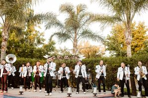 Mariachi Reception Band