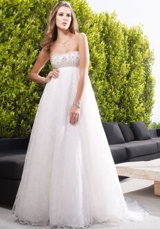 Amaré Couture B009 Ball Gown Wedding Dress