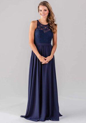 Kennedy Blue Delilah Sweetheart Bridesmaid Dress