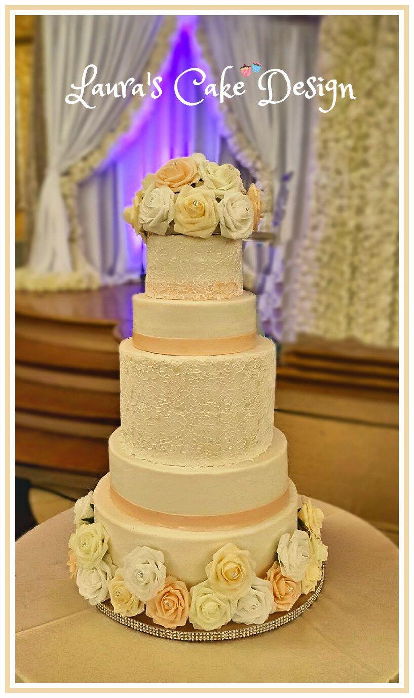 Laura\'s Cake Design - Staten Island, NY