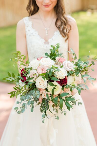 Sweet Willow Floral